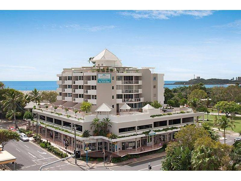 Cheapest penthouse in Mooloolaba by far!