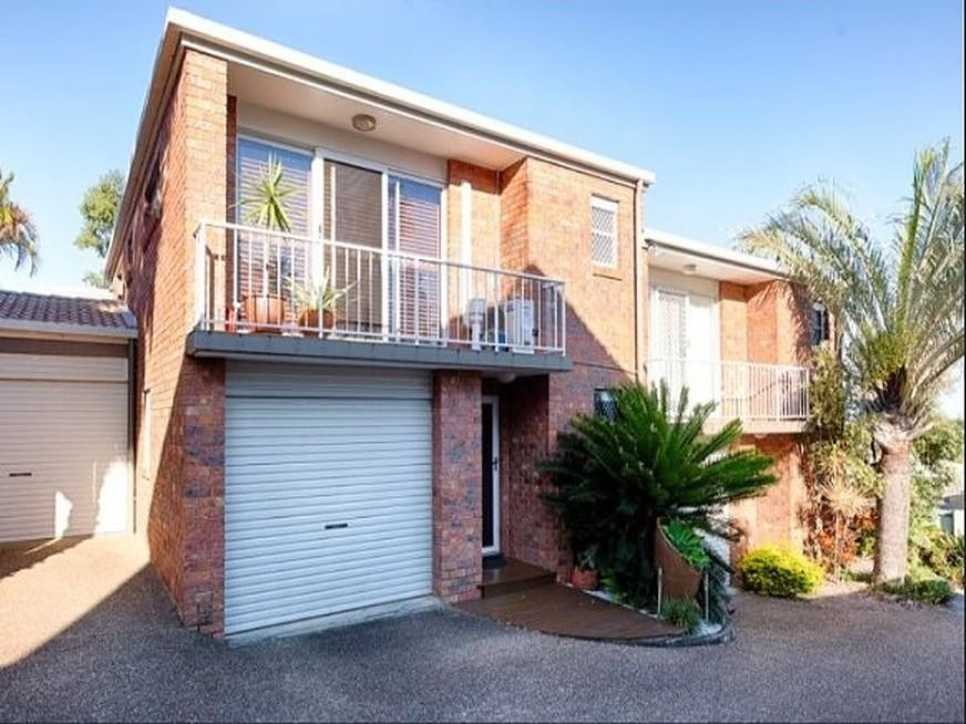 Affordable Mooloolaba Townhouse