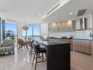 View profile: RARE OPPORTUNITY TO OWN PRIME WATERFRONT SKY HOME!