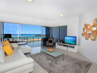 View profile: PENTHOUSE WITH MAGNIFICENT RIVER/OCEAN VIEWS!