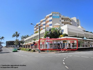 View profile: PRIME ESPLANADE & PARADE POSITION, MOOLOOLABA BEACH