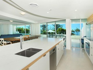 View profile: FIRST TIME OFFERED...UNIQUE OCEANFRONT SKY-HOME!