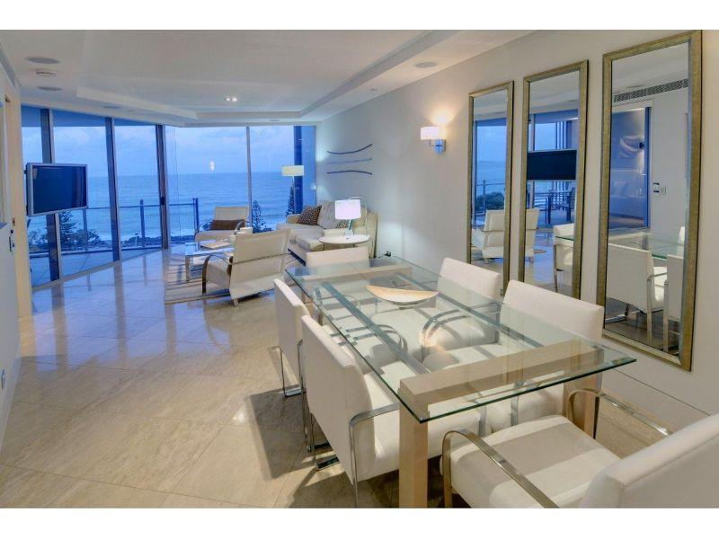 Sold by Jon Quayle - Luxurious 2 bedroom lifestyle apartment in Oceans