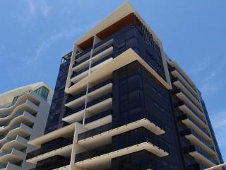 View profile: Wrap Around Balcony