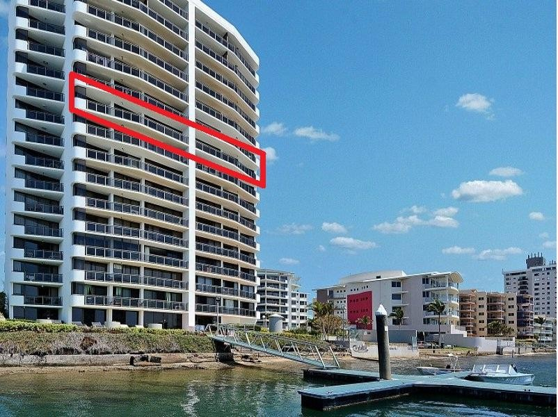 View profile: DOUBLE APARTMENT - SINGLE BODY CORP!  INFINITY VIEWS!