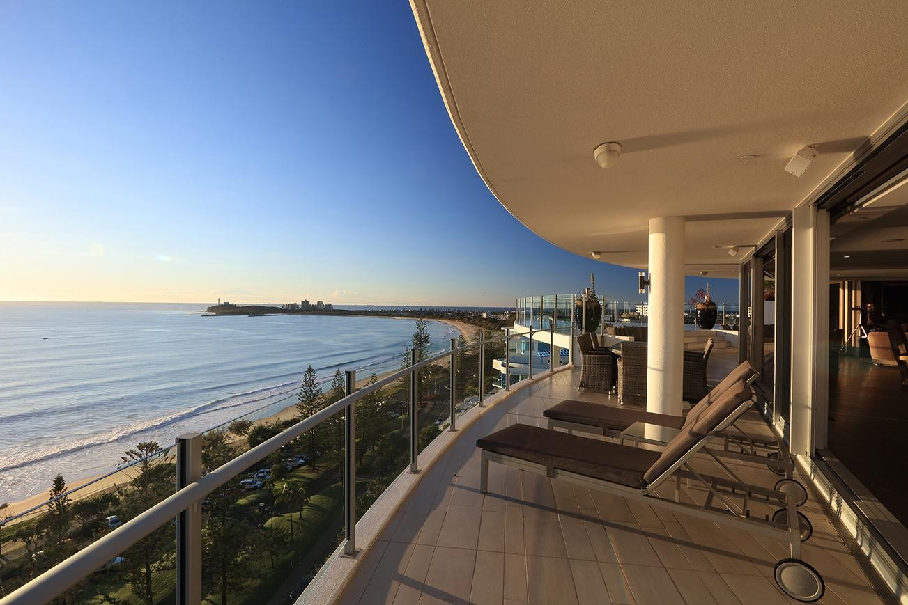 The One & Only Ultimate Penthouse