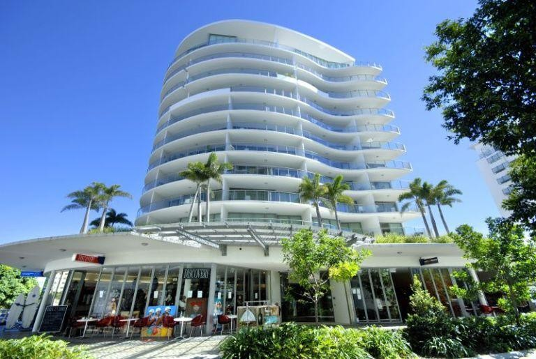 2 Bedroom Furnished Apartment - in the heart of Mooloolaba.