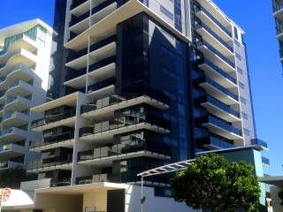 View profile: AS NEW 2 BEDROOM APARTMENT IN THE FIRST LIGHT COMPLEX MOOLOOLABA