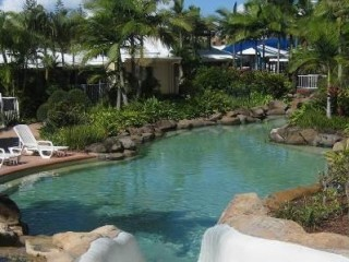 View profile: Furnished Apartment ~ A Private Resort Oasis in Alexandra Headland.