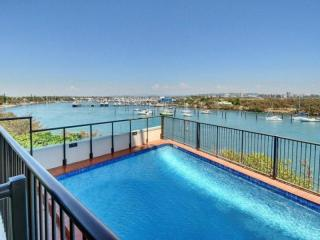 View profile: AFFORDABLE INVESTMENT with RIVER & MOOLOOLABA VIEWS