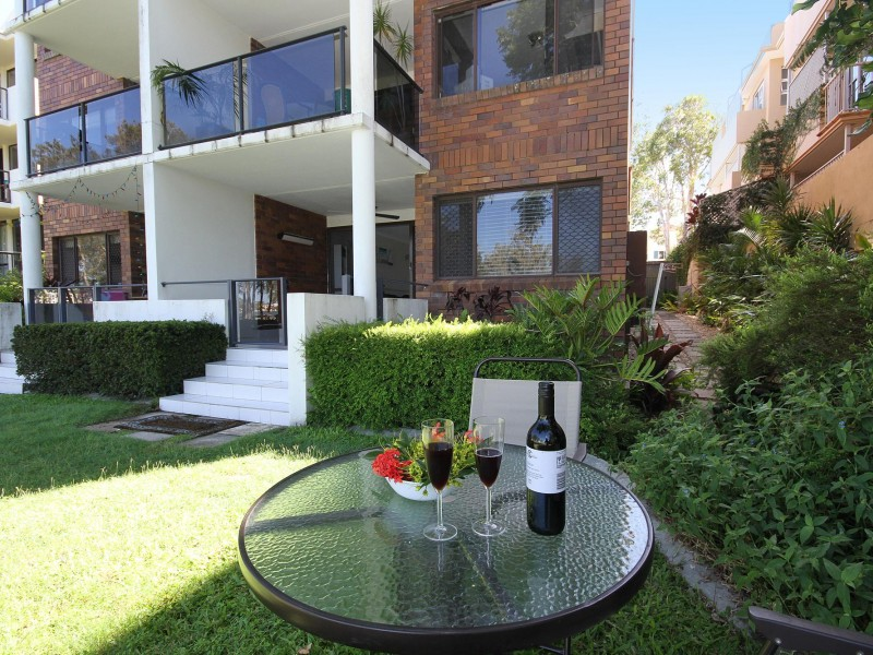 Renovated - Fully Furnished 2 Bedroom Apartment