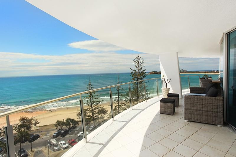 Offering...Mooloolaba's Best!