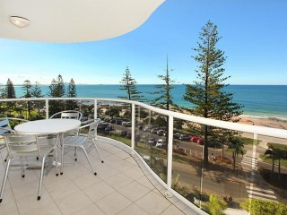 View profile: Stunning Beachfront Furnished Apartment!