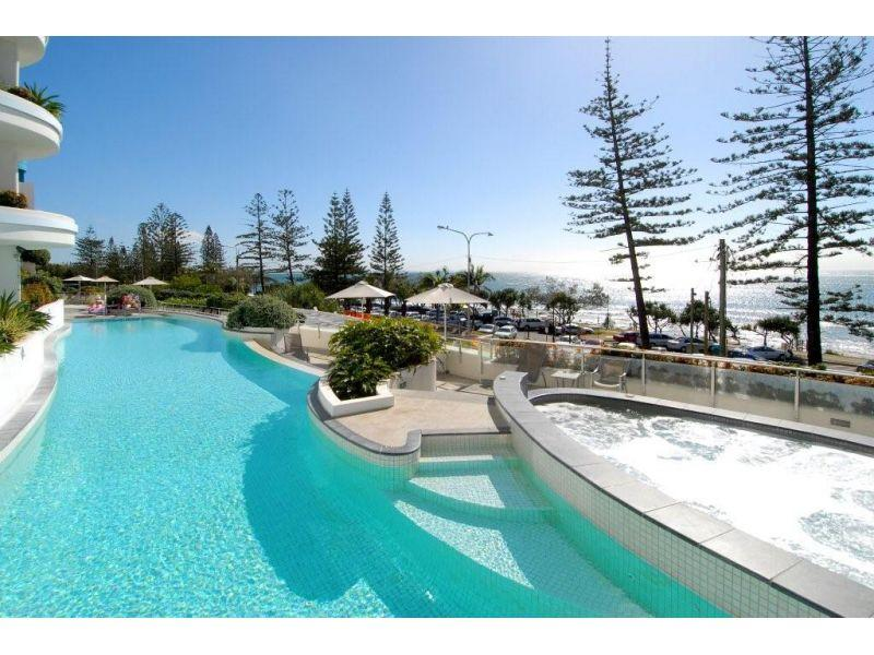SIROCCO MOOLOOLABA... AWARD-WINNING DEVELOPMENT