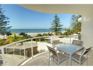 View profile: Luxury in a sophisticated beachfront resort- Heavily Reduced for an Ocean view!