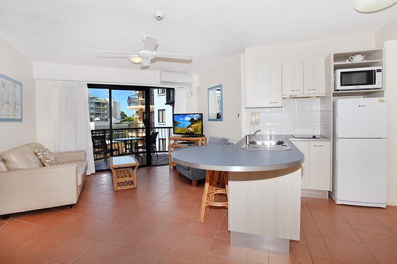 MY MOOLOOLABA BEACH APARTMENT