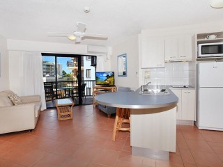 View profile: MY MOOLOOLABA BEACH APARTMENT