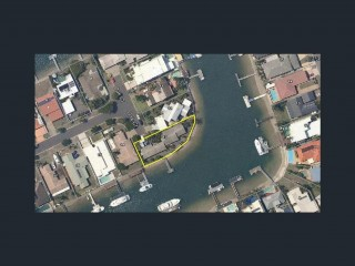 View profile: 60 Meters of Deep-water Canal Frontage