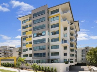 View profile: Stunning 3 Bedroom Unfurnished Mooloolaba Apartment